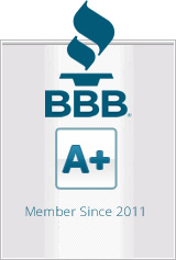 See our rating with the Better Business Bureau.